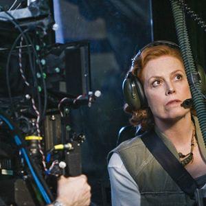 Avatar - Aufbruch nach Pandora : Bild Sigourney Weaver