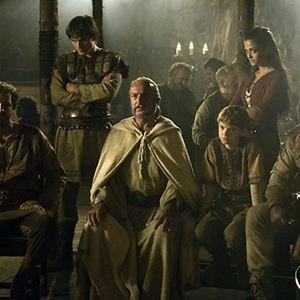 Die letzte Legion : Bild Aishwarya Rai, Ben Kingsley, Colin Firth, Doug Lefler, Thomas Brodie-Sangster
