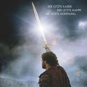 Die letzte Legion : poster