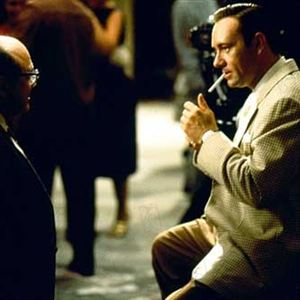 L.A. Confidential : Bild Kevin Spacey