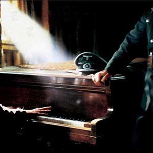 Der Pianist : Bild Roman Polanski