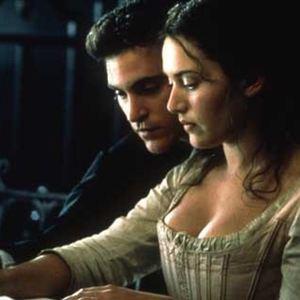 Quills - Macht der Besessenheit : Bild Joaquin Phoenix, Kate Winslet, Philip Kaufman