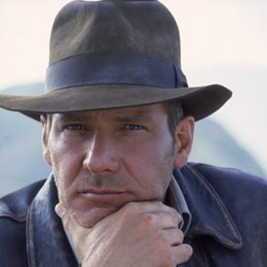 Indiana Jones und der letzte Kreuzzug : Bild Harrison Ford