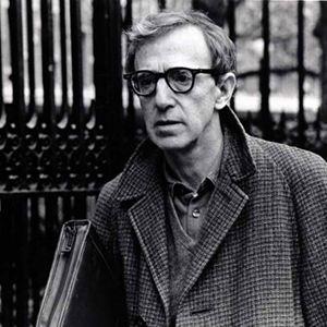 Ehemänner und Ehefrauen : Bild Woody Allen