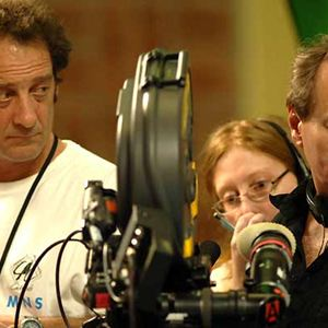 Welcome : Bild Philippe Lioret, Vincent Lindon