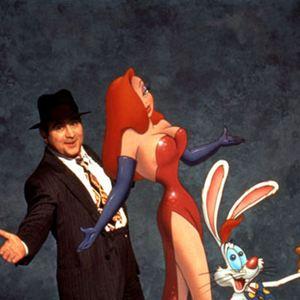Falsches Spiel mit Roger Rabbit : Bild Bob Hoskins