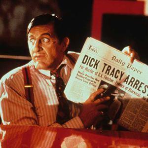 Dick Tracy : Bild Al Pacino