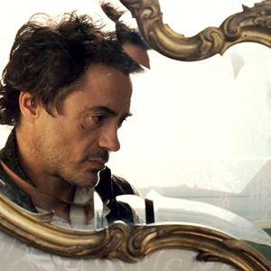 Sherlock Holmes : Bild Robert Downey Jr.