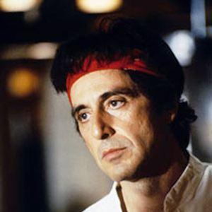 Frankie und Johnny : Kinoposter Al Pacino