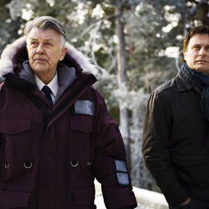 Verblendung : Bild Michael Nyqvist, Niels Arden Oplev, Sven-Bertil Taube