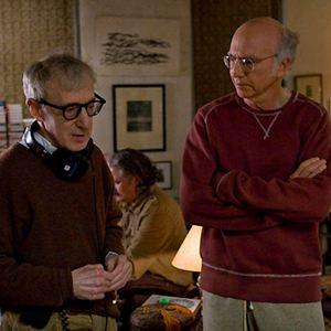 Whatever works - Liebe sich wer kann : Bild Larry David, Woody Allen