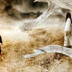 Blood: The Last Vampire : Bild Chris Nahon, Gianna Jun, Katô Koyuki