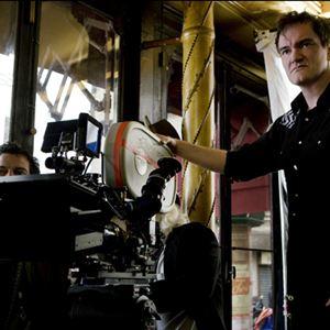Inglourious Basterds : Bild Quentin Tarantino
