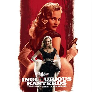 Inglourious Basterds : Kinoposter