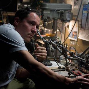 Iron Man 2 : Bild Jon Favreau
