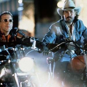 Harley Davidson Und Der Marlboro Mann