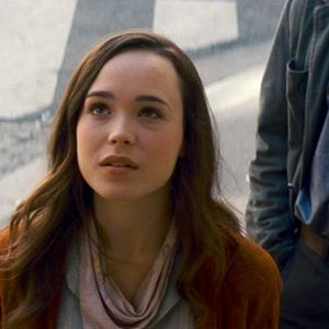 Inception : Bild Ellen Page