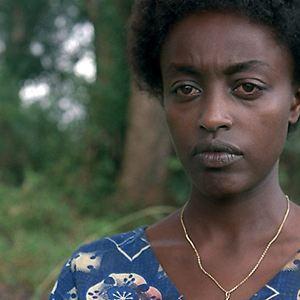 Ruanda - The Day God Walked Away : Bild Philippe Van Leeuw, Ruth Nirere