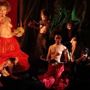 Rosas Höllenfahrt : Bild Rosa von Praunheim