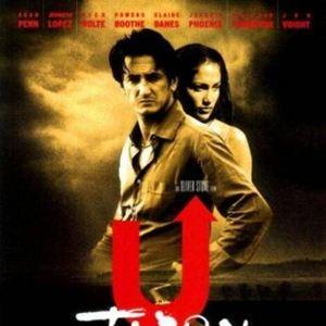 U-Turn : Kinoposter