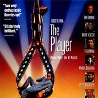 The Player : poster