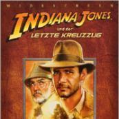 Indiana Jones und der letzte Kreuzzug : Kinoposter