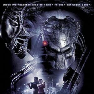 Aliens Vs. Predator 2 : poster