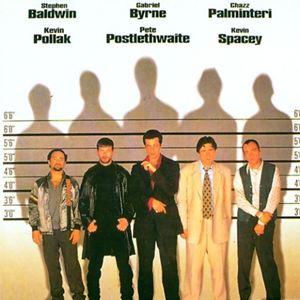 Die üblichen Verdächtigen : Kinoposter