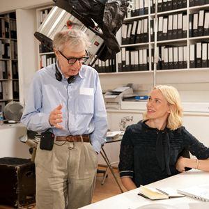 Ich sehe den Mann Deiner Träume : Bild Naomi Watts, Woody Allen