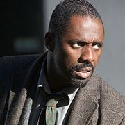 Luther : Kinoposter Idris Elba