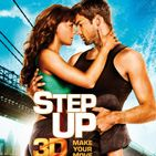 Step Up 3D : poster