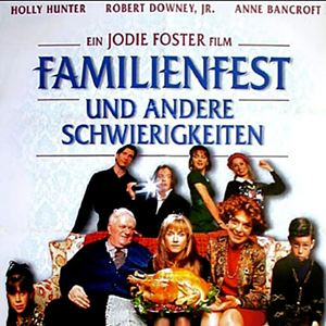 Familienfest Und Andere Schwierigkeiten