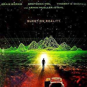 The 13th floor film 1999 filmstarts the 13th floor poster tyukafo