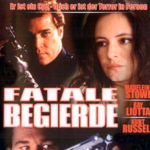Fatale Begierde : poster