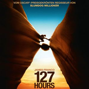 127 Hours : poster