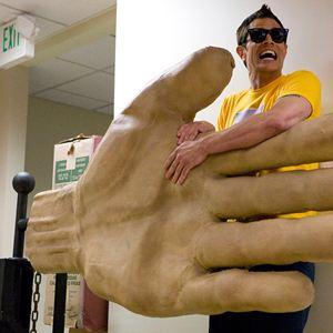 Jackass 3D : Bild Jeff Tremaine