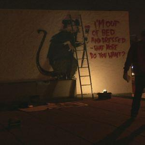 Banksy - Exit Through the Gift Shop : Bild