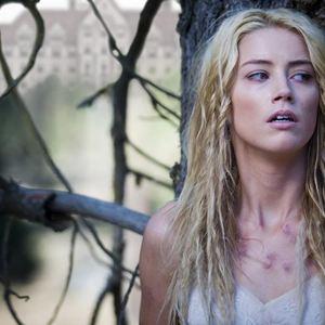 The Ward : Bild Amber Heard