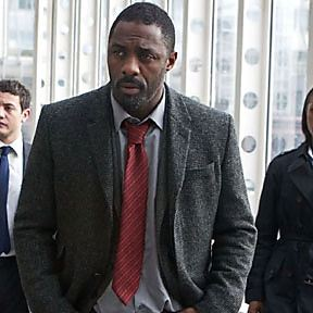 Bild Idris Elba, Nikki Amuka-Bird, Warren Brown