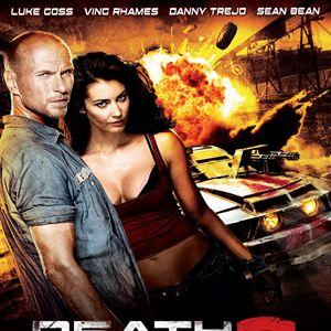 Death Race 2 : Kinoposter