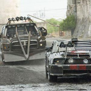 Death Race 2 : Bild Roel Reiné