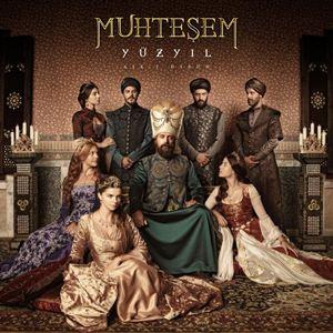 Bild Halit Ergenç, Mehmet Günsür, Nur Fettahoglu, Okan Yalabik, Ozan Güven