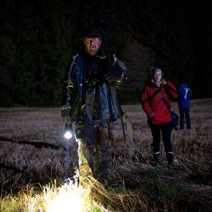 Troll Hunter : Bild André Øvredal, Johanna Mørck, Otto Jespersen