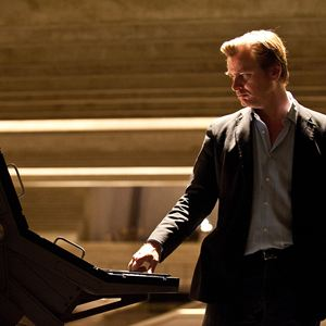 The Dark Knight Rises : Bild Christopher Nolan