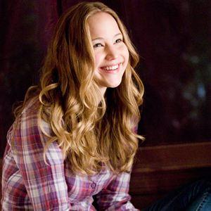 Der Biber : Bild Jennifer Lawrence