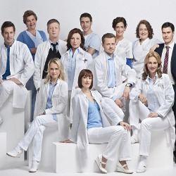 Die Klinik Serie