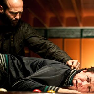 Blitz - Cop-Killer vs. Killer-Cop : Bild Aidan Gillen, Elliott Lester, Jason Statham