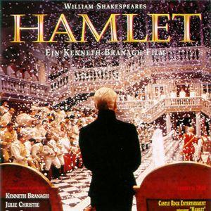 Hamlet : Kinoposter