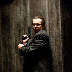 The Dark Knight Rises : Bild Gary Oldman