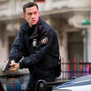 The Dark Knight Rises : Bild Joseph Gordon-Levitt